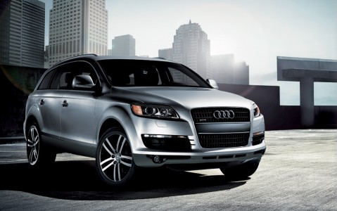 Audi Auto Cars - Audi vehicles