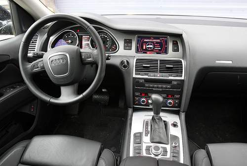 Audi Q7 Prices Automotive Center