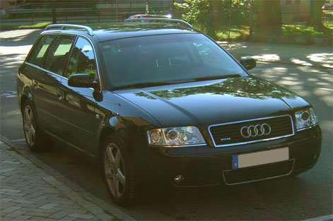 Audi A6 Wiki Audi Auto Cars