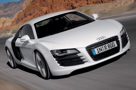 בלתי רגיל audi r8 brochure « Audi Auto Cars PI-39